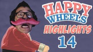 Happy Wheels Highlights #14