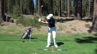 Martin Chuck | Swing Sequence Drill With The PGA Tour Proven Tour Striker Smart Ball
