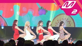 MPD직캠 4K 레드벨벳 빨간 맛 Red Flavor 직캠 Red Velvet Fancam 엠카운트다운 170727