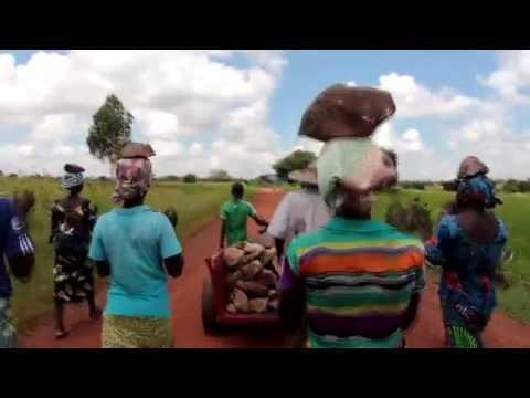 Les agriculteurs du Nord Togo s'organisent