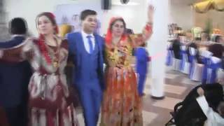 Цыганская Свадьба Одиссей и Даша / Украина / Запорожье / Часть 4