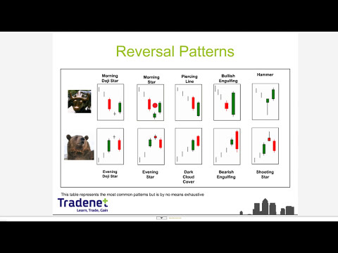Technical Analysis Lesson - Meir Barak
