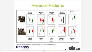 Technical Analysis Lesson - Meir Barak