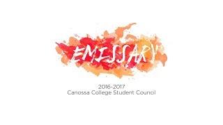 Publication Date: 2017-09-11 | Video Title: 2016-17 Student Council Emissa