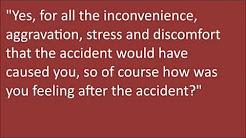 Car Insurance Claim Scam Prank Call The Major 01770611026 Immediate Assist Proactive Assist