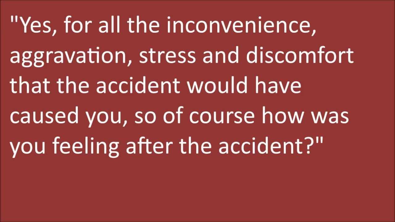 Car Insurance Prank Call
