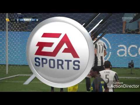 FIFA 17 // DAS ITALIEN DERBY