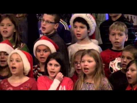 Lancaster Ohio Celebrates Christmas!