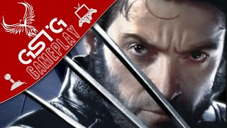 X2 Wolverine's Revenge [GAMEPLAY by GSTG] - PC