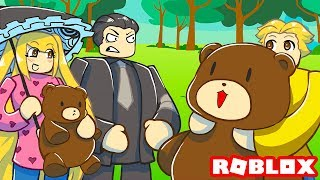 My Brother Got My Girlfriend A Bear So I Got Her A Bigger One... | Roblox Royale High Roleplay
