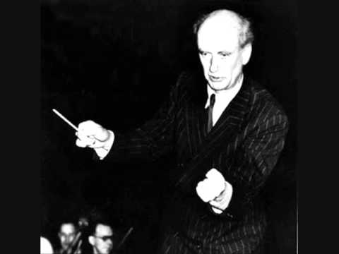 "Schubert - Symphony n°8 ""Unfinished"" - Berlin / Furtwängler 1953"