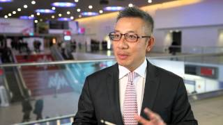 Wing K Lee, Chief Executive Officer, YTL Comms