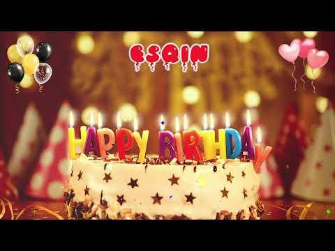 İyi ki Doğdun Şafak İsme Özel Komik Doğum Günü Şarkısı