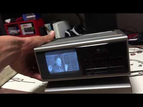 Panasonic TR4060P