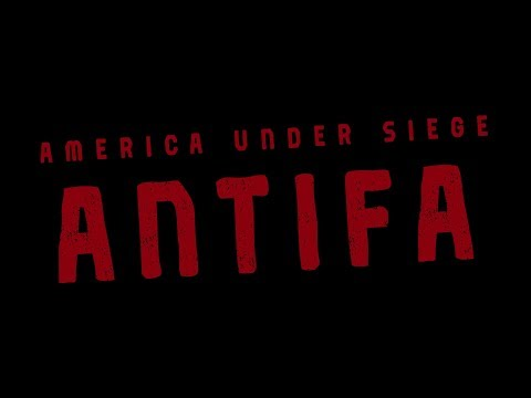 America Under Siege: Antifa