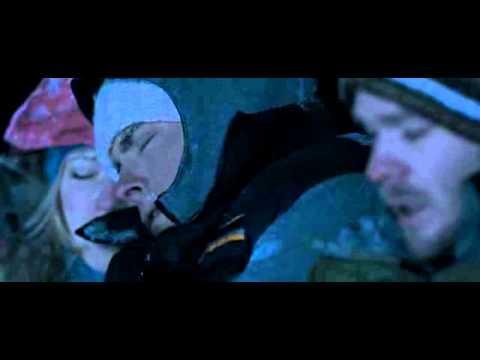 Frozen (terror en la montaña) pelicula completa, 100% latino