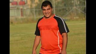 تمارين  ترفيهية ../ المدرب علي كاظم  محسن .., عام 2014 ..2013