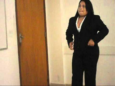 Видео Violência contra o idoso no sudoeste do Paraná