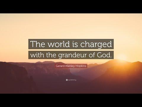 TOP 20 Gerard Manley Hopkins Quotes