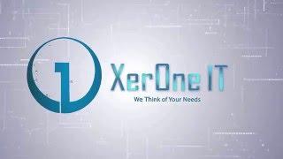 XerOne IT Video