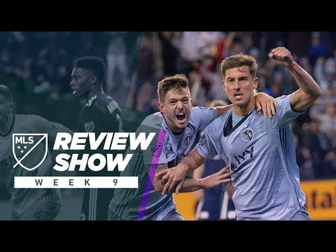 Craziest Game of The Year: 8 Goals, 2 Red Cards | Review Show Week 9