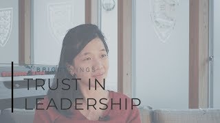 Yi Yun's Outcome | Trust Is Critical to Team Success