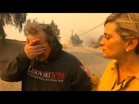 Deadly Woolsey Fire in Southern California takes a toll