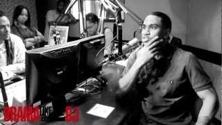 DJ Drama Interviews Trey Songz