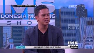 Bikin Ngiri, Cerita Arief Muhammad Mewawancarai Chris Hemsworth