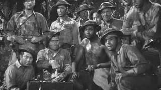 Robert Taylor - Bataan (1943)