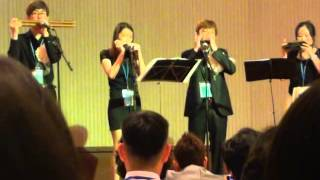 2012 APHF - Harmony-kids(passion) - Hungarian Rhapsody No.2.mp4