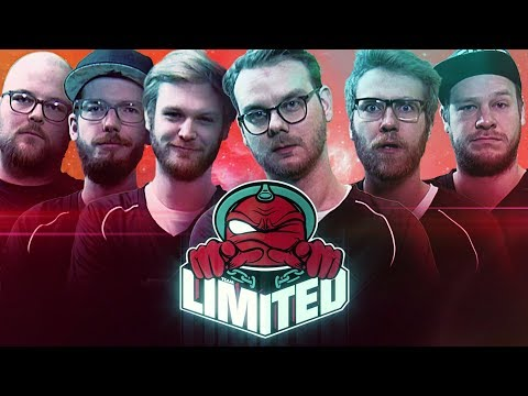 Counter-Strike: Global Offensive | Team Limited | The Boys are back in Town thumbnail