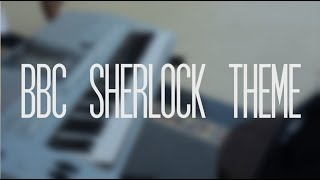 BBC Sherlock Theme | The Indian Jam Project