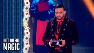 La profecía de Erik Djinn | Especial Magic | Got Talent España 2017