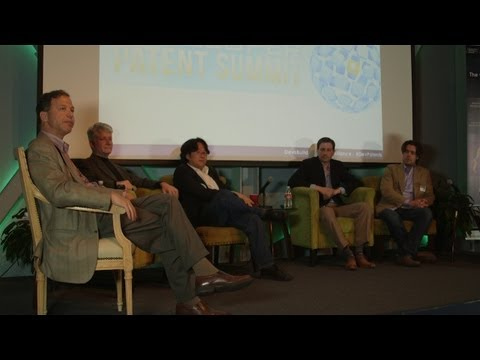 Developer Patent Summit: Los Angeles - Panel