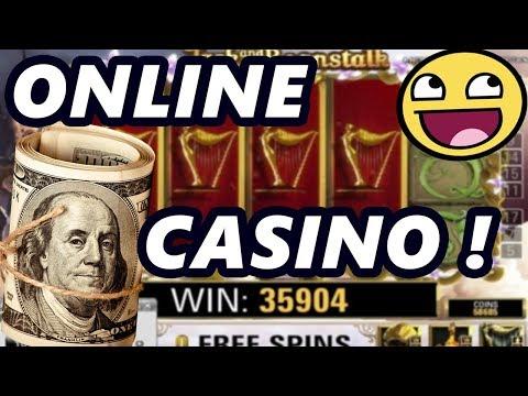NEW ONLINE CASINO. Slot machine and Big Win casino 2017. I'll want jackpot in slots! Stream Casino.