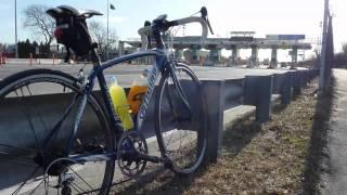 ロングアイランド自転車一周 in ニューヨーク