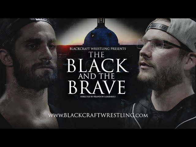 The Black and The Brave (Official Trailer)