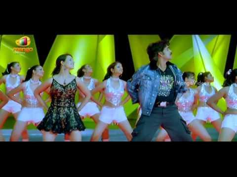 Boss I Love You Full Movie - Part 2 - Bhai Nagarjuna, Nayantara