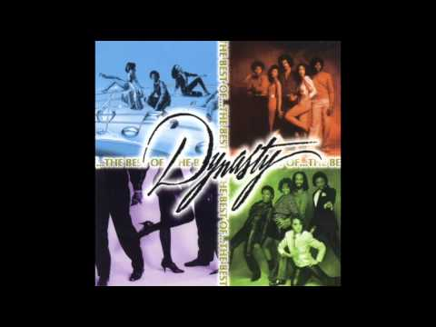 Dynasty - Here I Am