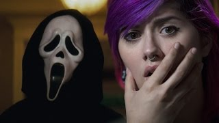 23 Cosas Que No Sabías: Scream