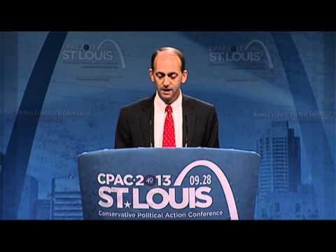 CPAC St. Louis - Missouri State Auditor Tom Schweich