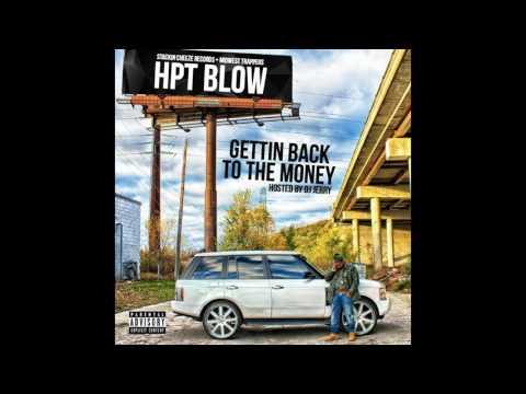 HPT Blow - Sugar Free (feat. JakItDown)