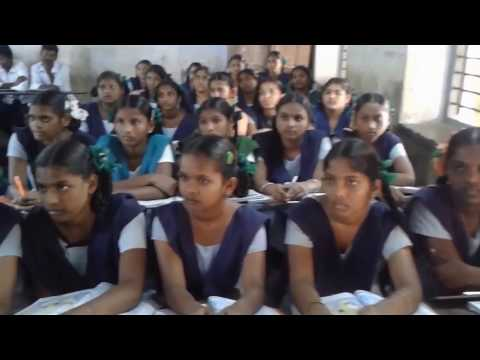 MAPPING SKILLS FOR HIGH SCHOOL STUDENTS IN TELUGU by Kurra Srinivasarao
