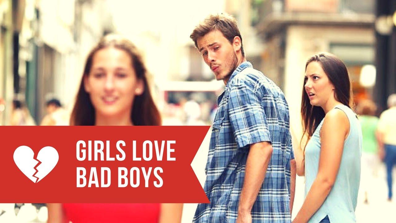 Do Girls Like Jerks