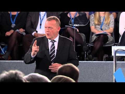 Lars Løkke Rasmussen tale ved Venstres Landsmøde 2014
