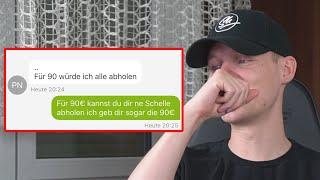 EBAY KLEINANZEIGEN DIE MIT EINER ANZEIGE ENDETEN LOL