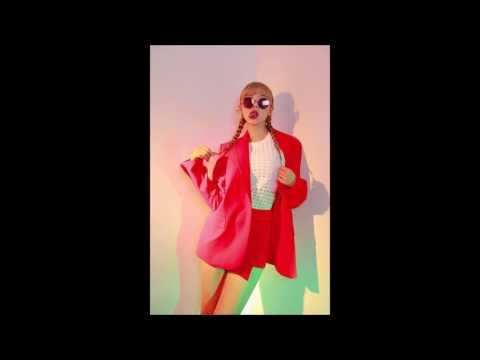 Free Download [1 Hour Loop] Exid 이엑스아이디 - Velvet (le 엘리 Solo) Mp3 dan Mp4