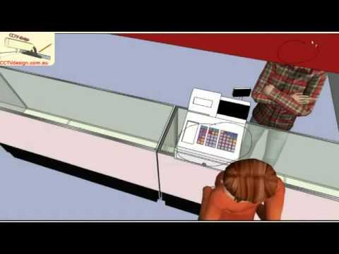 Все виды устройств для скрытого и явного видеонаблюдения