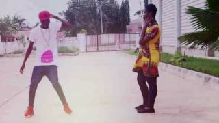 Sarkodie   Mary (Offical Dance Video) by One Cedi